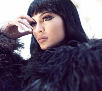 Sasha Samsonova - Kylie Jenner