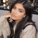 Maquillaje de Kylie Jenner