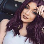 Cabello de Kylie Jenner