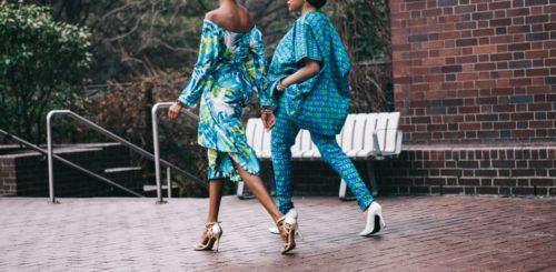 fashion magazine - not vogue