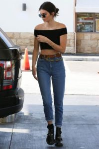 Kendall streetstyle