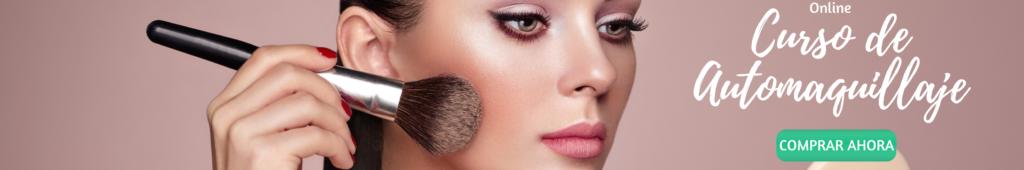 curso de maquillaje