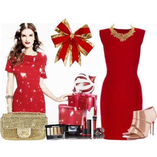 qué vestir en navidad