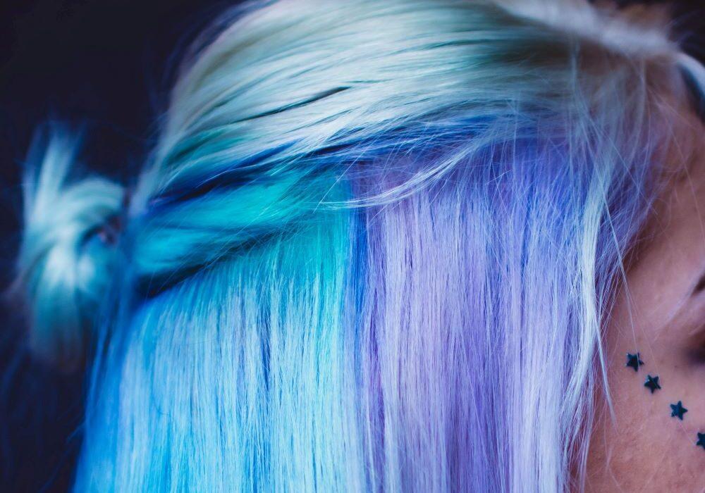 pintarse el cabello en casa